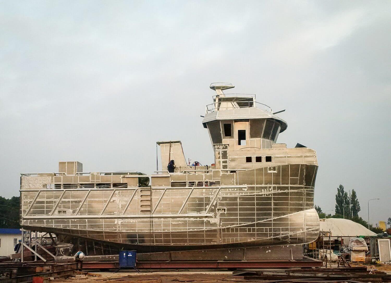 Poltramp Yard Polish Shipyard - Shiprepairs, Newbuildings, Conversions, Offshore